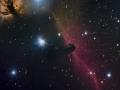 IC434 Barnard 33