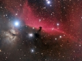 IC434--NGC 2024