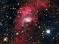 NGC7635 - NEBULOSA DE LA BURBUJA