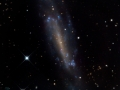 NGC4236 - C3